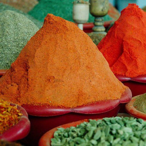Arabian Spice Fragrance Oil