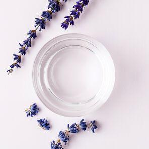 Lavender Essential Water - 4 oz