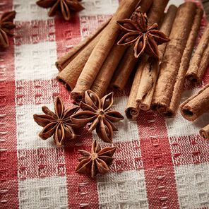 Cinnamon Sticks Fragrance Oil Sample size