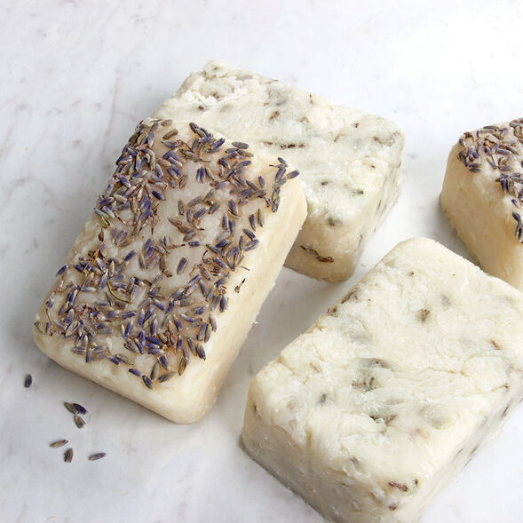 Rebatch Soap Project
