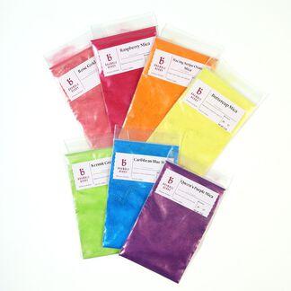 Rainbow Mica Sampler - 1 Pack
