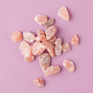 Pink Sea Salt - Extra Coarse - 2 lbs