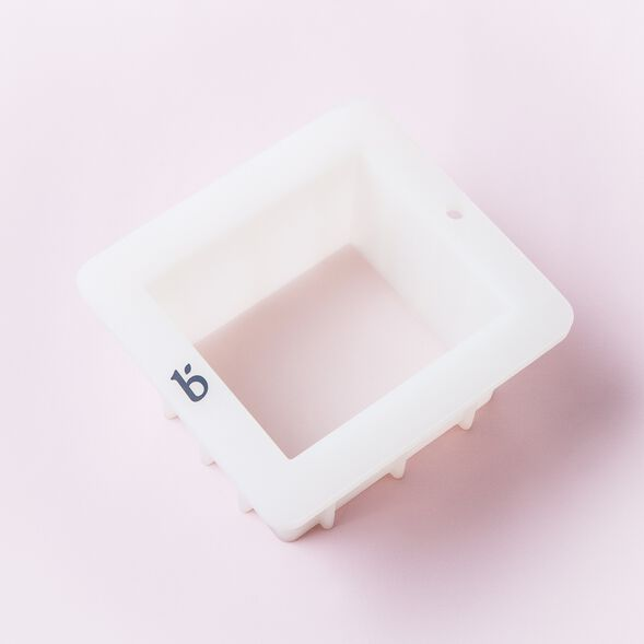 4 inch Silicone Loaf Mold