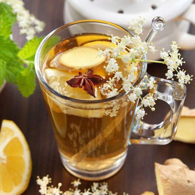 Ginger Ale Fragrance Oil