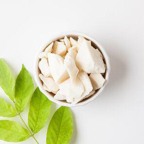 Deodorized Cocoa Butter - 1 lb