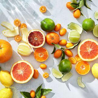Candied Citrus Fragrance Oil - 1.75 oz