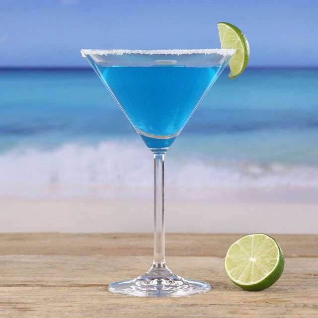 Electric Lemonade Cocktail Fragrance Oil - Trial Size