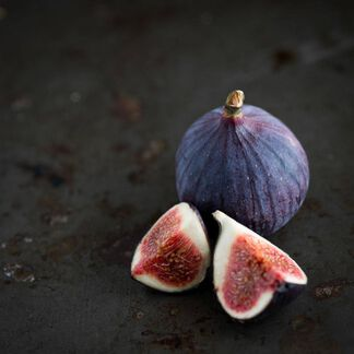 Autumn Fig Harvest Fragrance Oil - Trial Size
