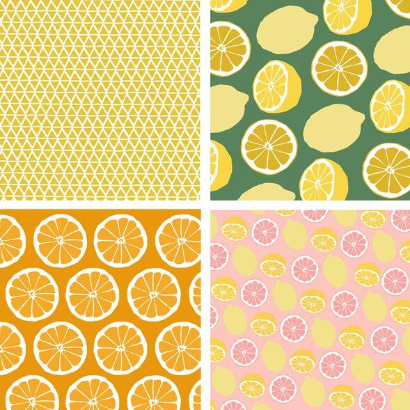 Citrus Soap Wrap