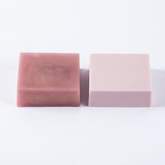 Peach Shimmer Mica