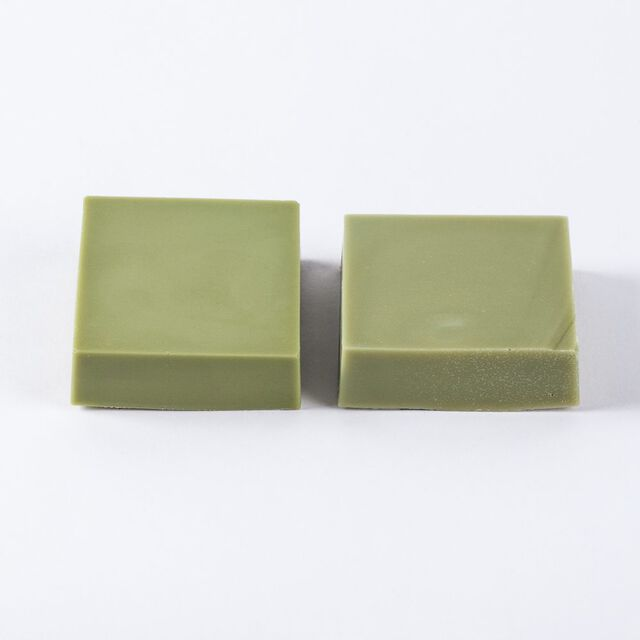Apple Moss Green Mica
