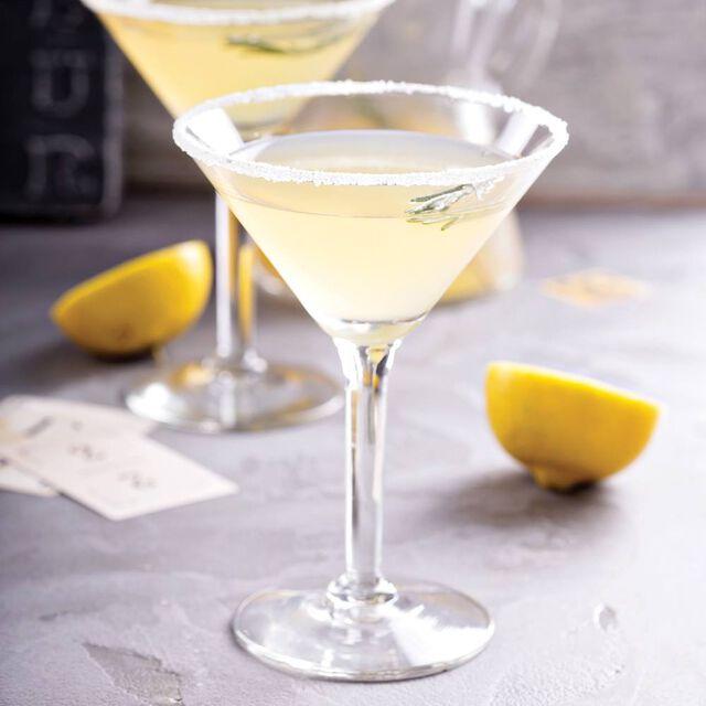 Lemon Drop Flavor Oil