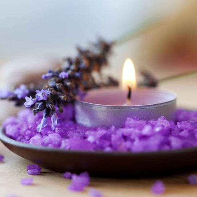 Lavender Candle & Soap Fragrance Oil