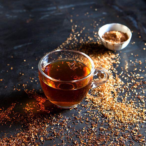 Spiced Red Tea Fragrance Oil