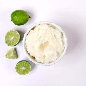 Lime Butter - 8 oz