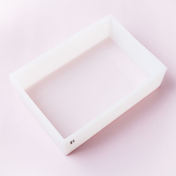 Silicone Liner for 9 Bar Mold