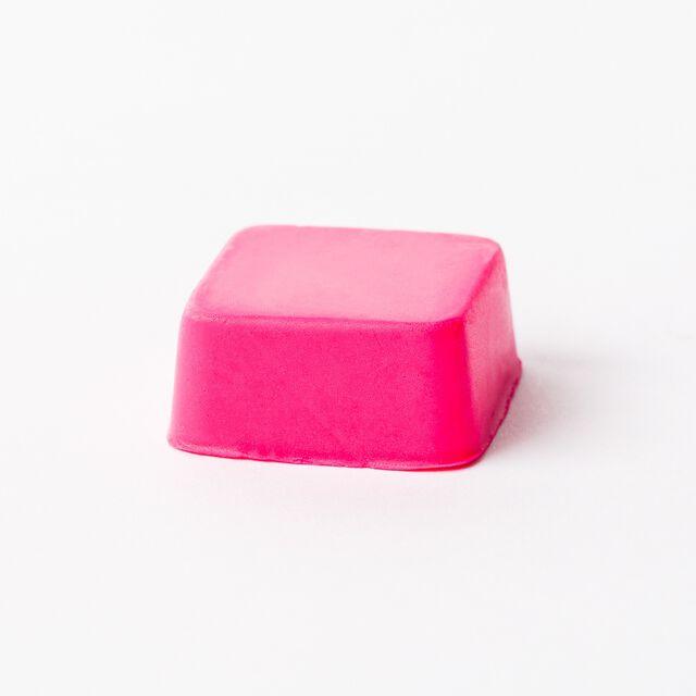 Electric Bubble Gum Color Block - 1 Block