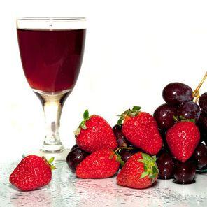 Berrywine Fragrance Oil - 2 oz