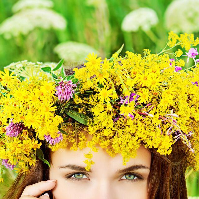 Flower Child Fragrance Oil