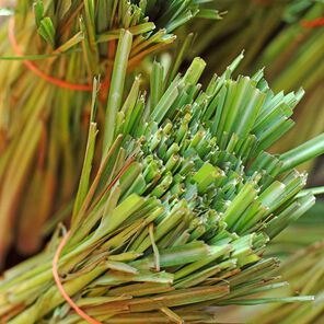 Lemongrass Essential Oil Sample Size