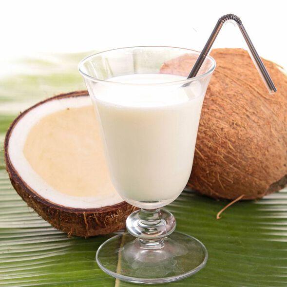Coconut Cream Fragrance Oil