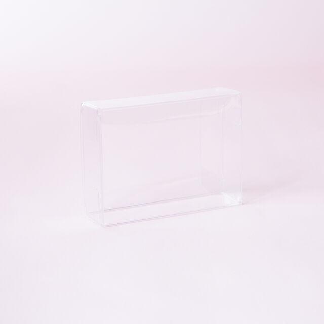 Clear Soap Box