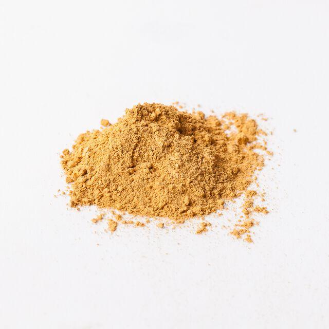 Yellow Brazilian Clay