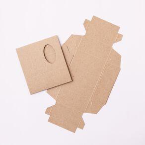Soap Box - Sleeve And Tray - 1 box
