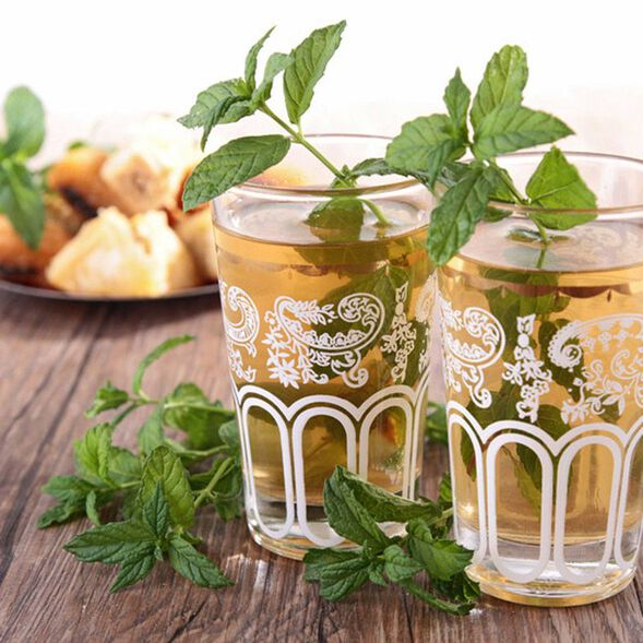 Moroccan Mint Fragrance Oil