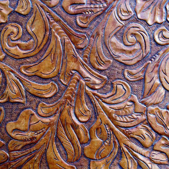 Leather Fragrance Oil