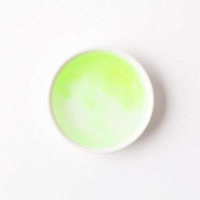 Lime Lab Color - small