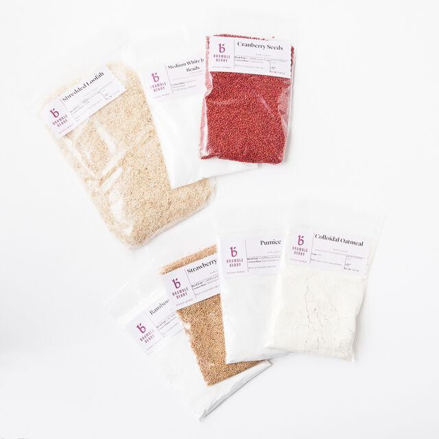 Exfoliant Sampler Pack