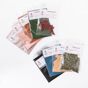 Natural Colorant Sampler