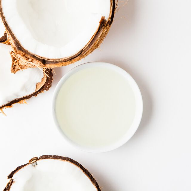 Caprylic/Capric Triglycerides - Fractionated Coconut Oil