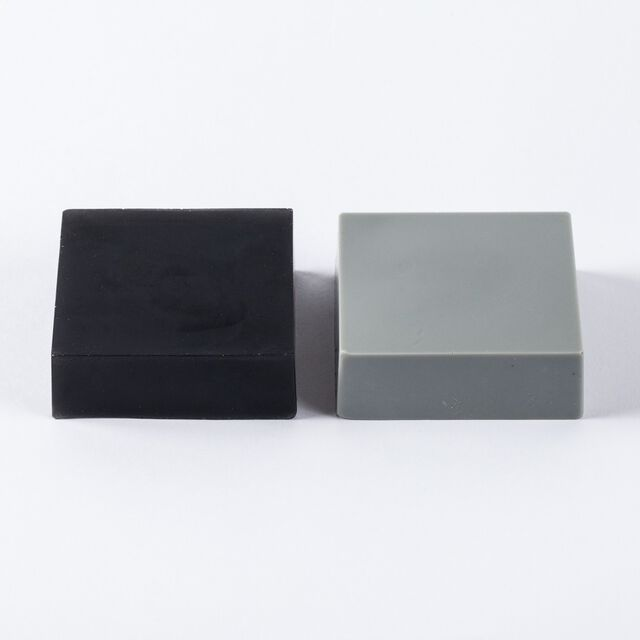 Black Oxide Color Block - 1 Block