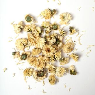 Chrysanthemum Flowers - 0.2 oz
