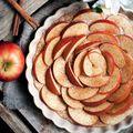Vanilla Apple Cinnamon Fragrance Oil - 1.75 oz