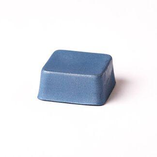 Stormy Blue Color Block - 1 Block