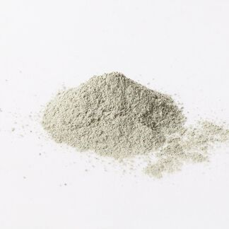 Green Zeolite Clay - 1 oz