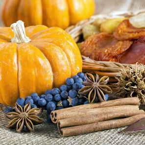 Pumpkin Spice Fragrance Oil - 2 oz