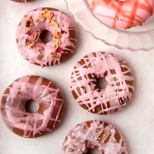Donut Soap Project