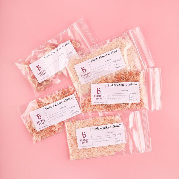 Pink Salt Sampler - 1 Pack