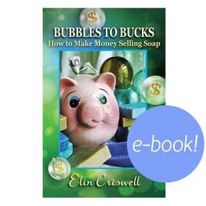 E-Book: Bubbles to Bucks