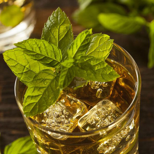 Mint Julep Flavor Oil