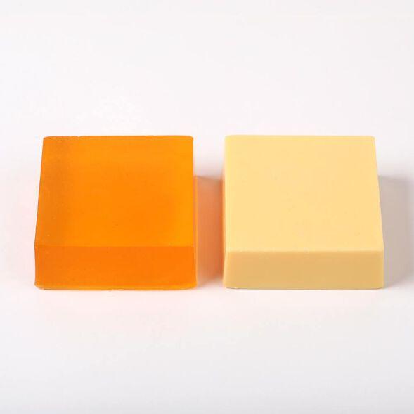 Annatto Color Block - 1 Block