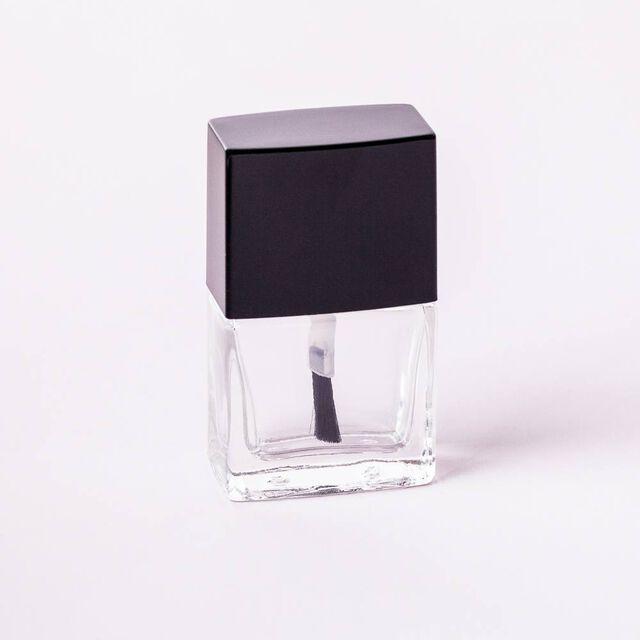 Rectangular Nail Polish Bottle