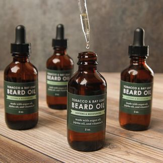 Beard Oil Kit - Domestic