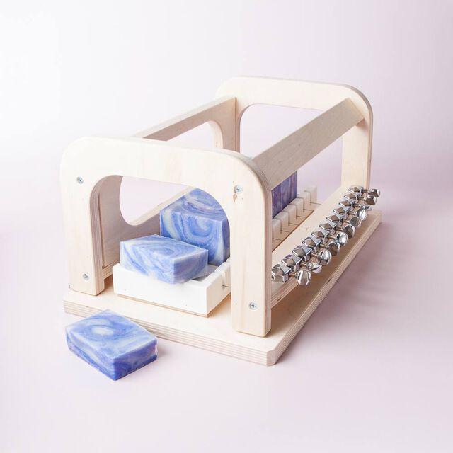 Multi-Bar Cutter
