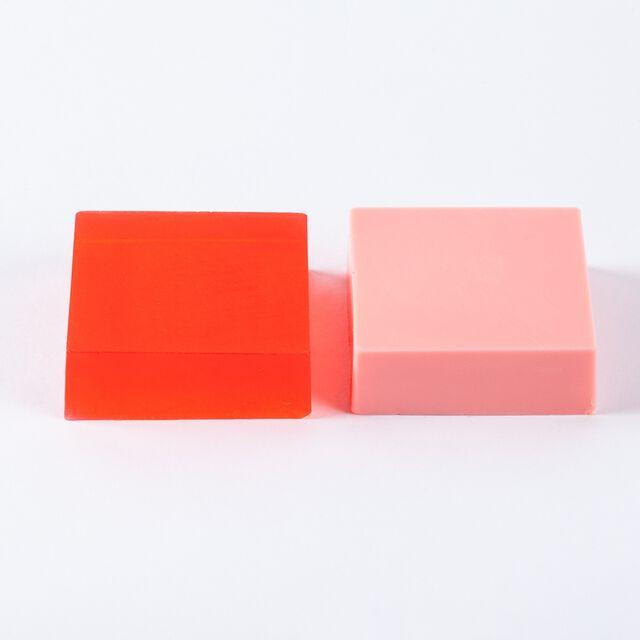 Orange Lab Color