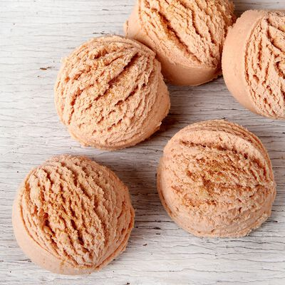 Pumpkin Spice Bath Truffles Project